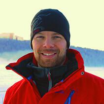 Profile photo of Nick Pilfold