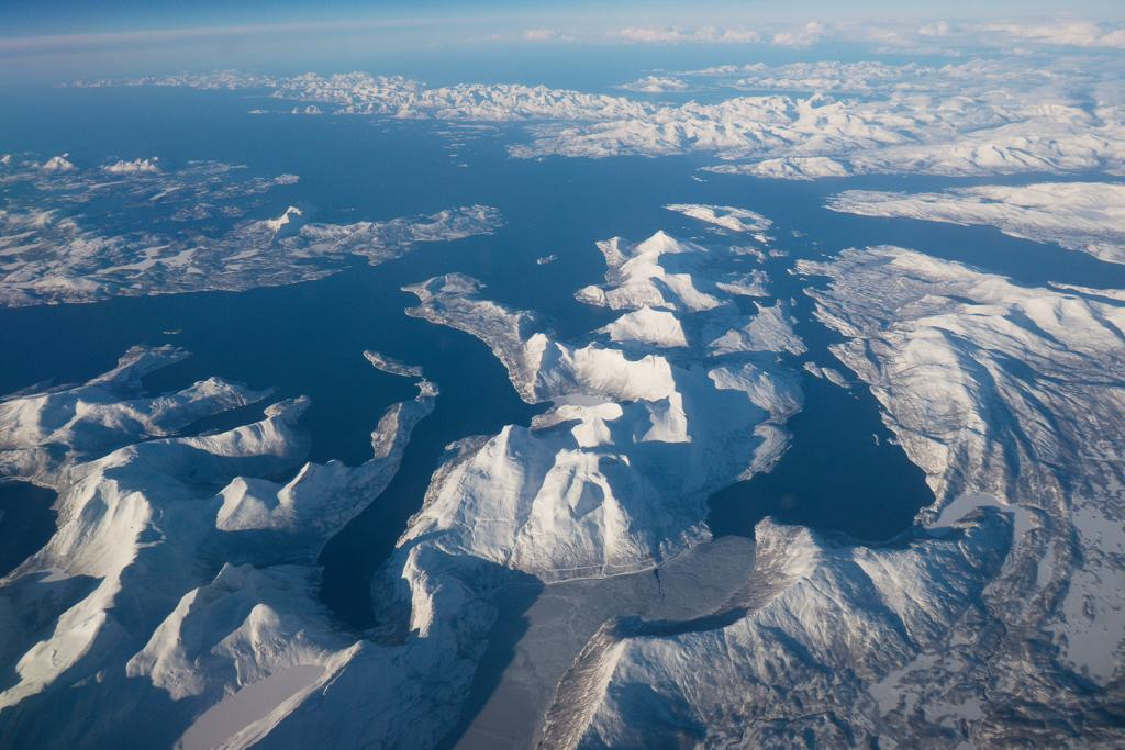 Photo by Daniel J. Cox/Arctic Documentary Project©