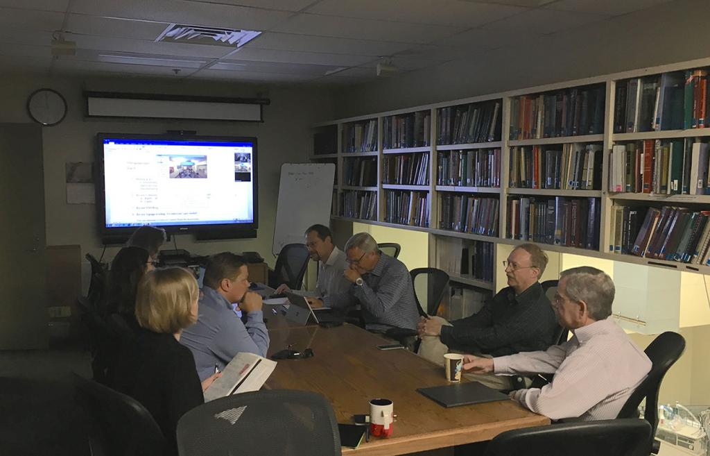 Critical staff throughout the organization are now meeting weekly to develop and implement appropriate biosecurity plans to protect our birds from the threat of Virulent Newcastle Disease.